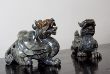 Good Feng Shui for the Home / As a Feng Shui expert here are some pix of goodfeng Shui examples / by Anita Rosenberg Studio