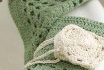 crochet decoração / Artesanato