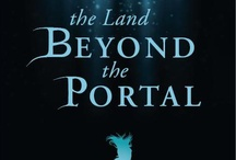 The Land Beyond the Portal / Scenes, quotes, trivia, and more! #TLBTP  www.jsbaileywrites.com