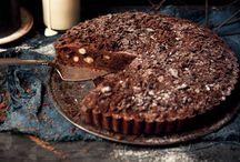 Chocolate / Recipes