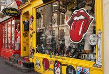 Londra Itinerario Rock