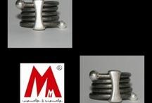 ManuelayManuela / Diseños originales y hechos a mano. Complementos de moda y moda exclusiva.  manuelaymanuela@hotmail.com