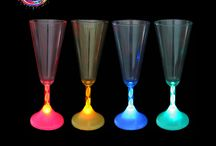LED Champagne Cups / LED4Fun® | LED Products & LED Party Supplies Shop for awesome LED products online! LED party supplies, LED accessories, LED toys, LED ice cubes... All in LED4Fun! Let's enjoy the light! www.iLED4Fun.com
