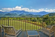 2 Bedroom Gatlinburg Condos / Our 2 bedroom condos in Gatlinburg are our most popular units! These vacation rentals feature two full bathrooms, a large furnished living room, and an open kitchen.