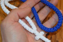 Handmade Komboskinies / Prayer Ropes