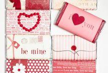 Valentine's day ideas & gifts
