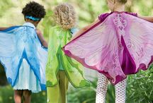 Magical and Mystical / Sewing and crafting projects inspired by the magical and mystical