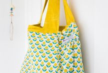 Handmade Bags from Hopscotch