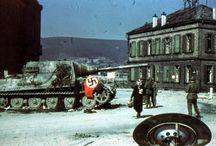 WW2 - JAGDTIGER