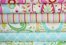 Fabric / by Linda Abraham