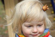 kiddie central / by Joy Struckman