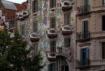 Building Beauty / by Kristi Trevarrow