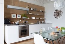 Residential inspiration board 1