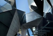 Architecture / by Ben Khor