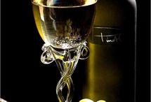 Şarap bardagi