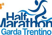 Garda Trentino / Half marathon