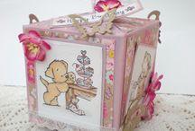 Magic Box / Packing