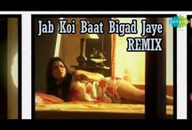 Remix Mania | Bollywood Hit Remix Collection | Nonstop DJ Remix