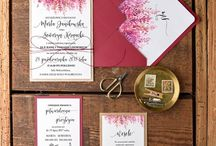 Ślubna poligrafia