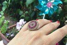 AllToBuy Collection / 925k Sterling Silver Jewellery, GemStones & Semi-Precious Stones