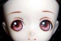 Dolls / Link- und Ideensammlung zum Thema customizen von Dolls (keine BJD)