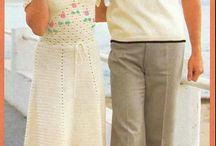 tricot vintage
