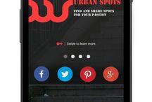 Urban Spots