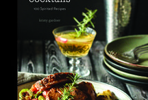Cookbook Library