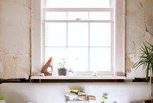 ・kitchen・ / by Anne Marie Hanna
