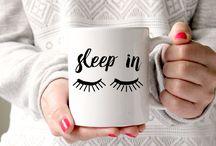 DIY mug ideas