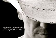 Kenny Chesney / by Rebecca Vidovich