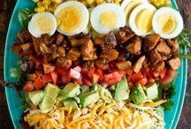 Salads + Sides