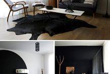 Interiors Worthy of Recreating