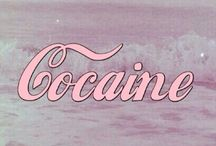 Enjoy Cocaine xxx