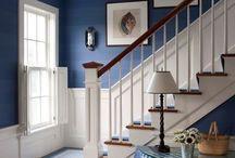 House: Stairway / by Kate Krue