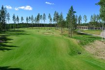 Golf at our resorts