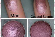 coastal dupe mac