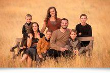 Семейный портрет. Часть ll