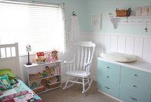 molly's room