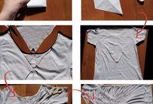 Custom clothes