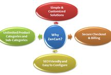Zen Cart Component Development / If you would like to provide your customers with the greatest shopping experience then Zen Cart component development is the paramount option for you. Zen Cart development Sydney is the most privileged of all the web development platforms, throughout the globe. Contact Web Design City to hire professional Zen Cart developer!