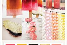 Colour Combinations That Inspire