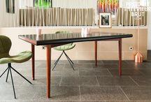 Salle à manger nordique / Optez pour une belle déco au style scandinave PIB pour meubler et décorer votre salle à manger. Découvrez le charme unique du meuble vintage qui habillera votre salon et offrira une ambiance 100% North european .