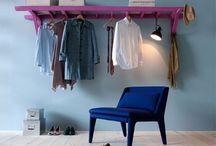 Upstairs Sewing Room