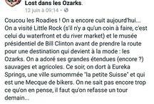 lost dans les ozak