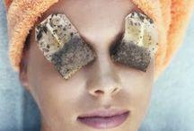 Puffy eye remedies