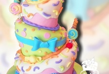 Sweet Candyland Party Ideas