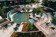 Plaza Design