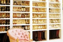 Closets et Storage / by Jill Seidner