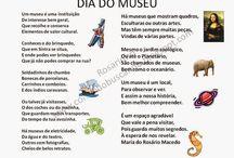 Dia do museu